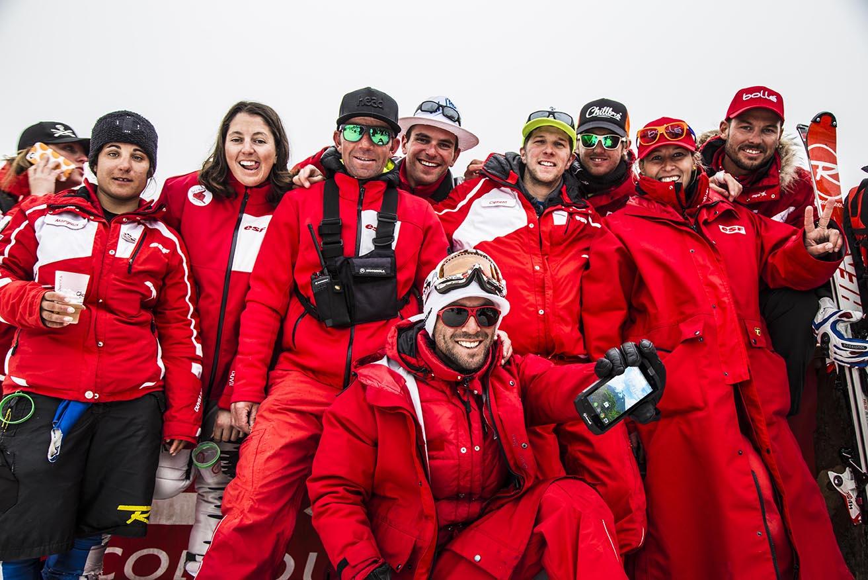 Team_ESF_ValdAllos_Challenge_ESF_2015