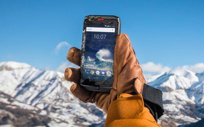 Comment utiliser votre ACTION-X3 avec des gants ?