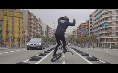 """Barcelona Teleportation"" by Matthias Dandois"