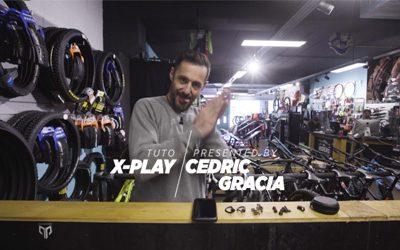[TUTO] X-PLAY by Cédric Gracia