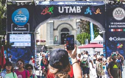 GET TO KNOW THE UTMB RUNNERS