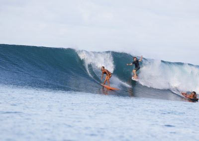 Crédit photo Surf Island Family