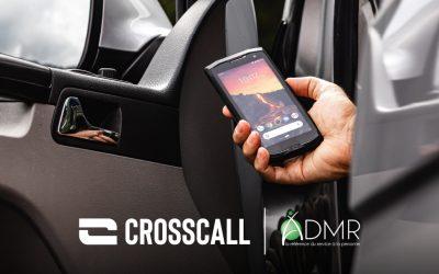 Crosscall équipe le réseau ADMR avec 56 000 terminaux