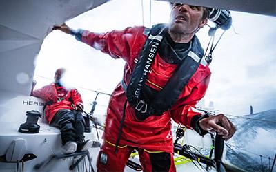 Rolex Fastnet Race 2021